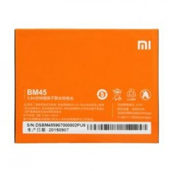 BM45 Xiaomi Original Baterie 3060mAh (Bulk)