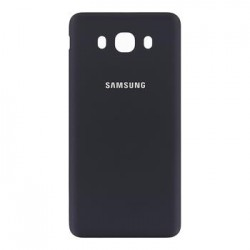 Samsung J710 Galaxy J7 2016 Kryt Baterie Black