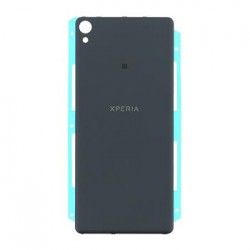 Sony F3111 Xperia XA Kryt Baterie Black