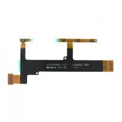 Sony F3111 Xperia XA Power+Volume+Camera Key Flex Kabel