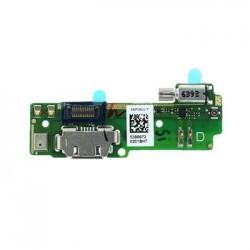 Sony F3111 Xperia XA microUSB Flex Kabel