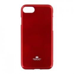 Mercury Jelly Case pro iPhone 7/8 Red