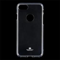 Mercury Jelly Case pro iPhone 7/8 Transparent