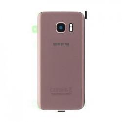 Samsung G930 Galaxy S7 Kryt Baterie Pink