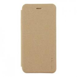 Nillkin Sparkle Folio Pouzdro Gold pro iPhone 7/8