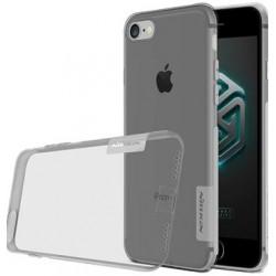 Nillkin Nature TPU Pouzdro Grey pro iPhone 7/8