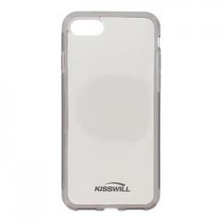 Kisswill TPU Pouzdro Black pro iPhone 7/8