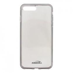 Kisswill TPU Pouzdro Black pro iPhone 7/8 Plus