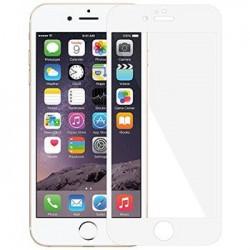 Nillkin Tvrzené Sklo 3D AP+ PRO White pro iPhone 7/8