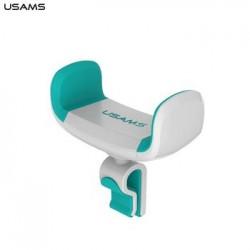 USAMS ZJ004 Universal Držák do Auta White/Green