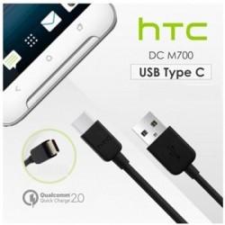 DC M700 HTC Type-C Datový Kabel (Bulk)