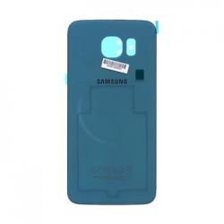 Samsung G920 Galaxy S6 Blue Kryt Baterie