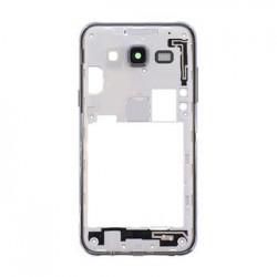 Samsung J500 Galaxy J5 Black Střední Díl Black