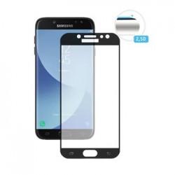 Tactical Tvrzené Sklo 2.5D Black pro Samsung A320 Galaxy A3 2017 (EU Blister)