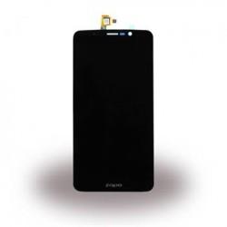LCD Display + Dotyková Deska Black pro Zopo ZP952 Speed 7 Plus