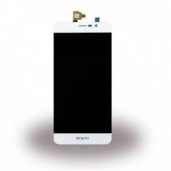 LCD Display + Dotyková Deska White pro Zopo ZP952 Speed 7 Plus