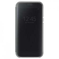 EF-ZA520CBE Samsung Clear View Pouzdro Black pro Galaxy A5 2017 (EU Blister)