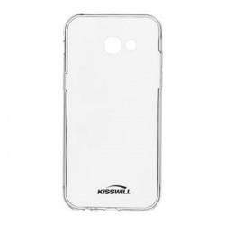 Kisswill TPU Pouzdro Transparent pro Samsung A520 Galaxy A5 2017