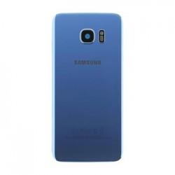 Samsung G935 Galaxy S7 Edge Kryt Baterie Blue