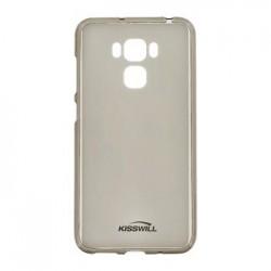 Kisswill TPU Pouzdro Black pro Asus ZenFone 3 Max ZC553KL
