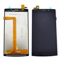 LCD Display + Dotyková Deska Black pro Zopo ZP520