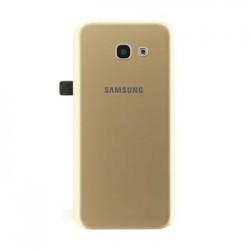 Samsung A520 Galaxy A5 2017 Kryt Baterie Gold (Service Pack)