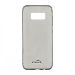 Kisswill TPU Pouzdro Black pro Samsung G950 Galaxy S8