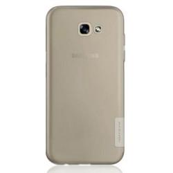 Nillkin Nature TPU Pouzdro Grey pro Samsung A320 Galaxy A3 2017