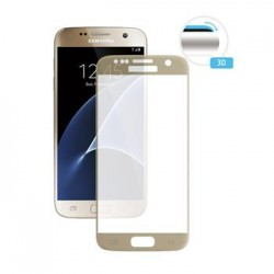 Tactical Tvrzené Sklo 3D Gold pro Samsung G955 Galaxy S8 Plus (EU Blister)