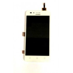 Huawei Y3 II LCD Display + Dotyková Deska White 4G verze