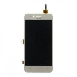Huawei Y3 II LCD Display + Dotyková Deska Gold 4G verze