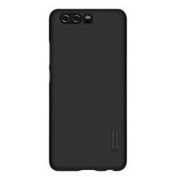 Nillkin Super Frosted Zadní Kryt Black pro Huawei P10