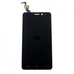 Lenovo K6 Power LCD Display + Dotyková Deska Black