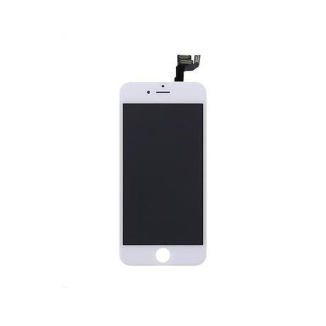 iPhone 6S LCD Display + Dotyková Deska White vč. Small Parts