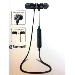 GUEPBTBK Guess Wireless Stereo Headset Black (EU Blister)