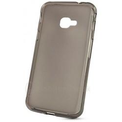 Kisswill TPU Pouzdro Black pro Samsung G390 Galaxy XCover 4