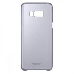 EF-QG955CVE Samsung Clear Cover Violet pro G955 Galaxy S8 Plus (EU Blister)