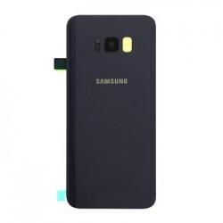 Samsung G955 Galaxy S8 Plus Kryt Baterie Violett