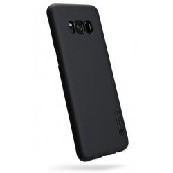 Nillkin Super Frosted Zadní Kryt Black pro Samsung G950 Galaxy S8