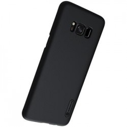 Nillkin Super Frosted Zadní Kryt Black pro Samsung G955 Galaxy S8 Plus