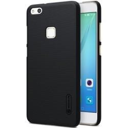 Nillkin Super Frosted Zadní Kryt Black pro Huawei P10 Lite