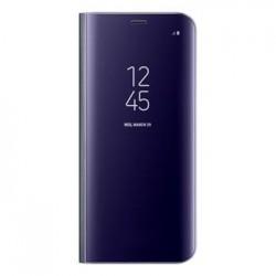 EF-ZG950CVE Samsung Clear View Case Violet pro G950 Galaxy S8 (EU Blister)
