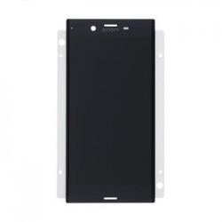 LCD Display + Dotyková Deska Black Sony F8332 Xperia XZ (Service Pack)