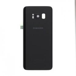 Samsung G950 Galaxy S8 Kryt Baterie Black