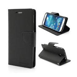 Mercury Fancy Diary Pouzdro pro Samsung G955 Galaxy S8 Plus Black