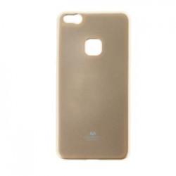 Mercury Jelly Case pro Huawei P10 Lite Gold