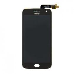 Lenovo Moto G5 Plus LCD Display + Dotyková Deska Black