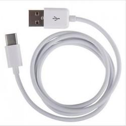 EP-DW700CWE Samsung Type-C Datový Kabel 1.5m White (Bulk)