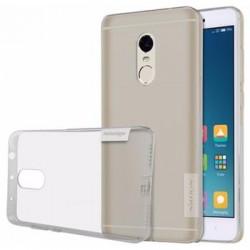 Nillkin Nature TPU Pouzdro Grey pro Xiaomi Redmi Note 4 Global