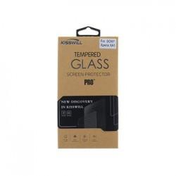 Kisswill Tvrzené Sklo 0.3mm pro Sony Xperia XA1